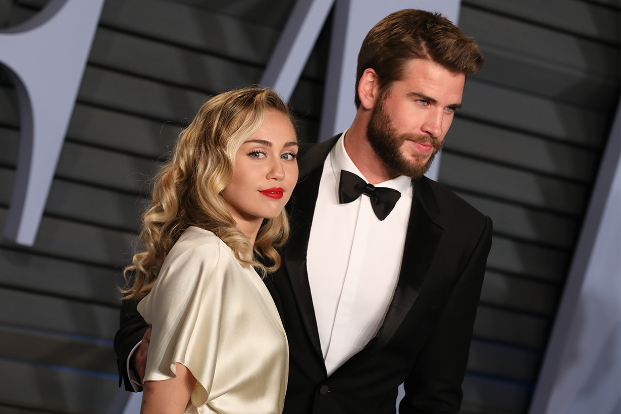 Miley Cyrus Speaks About About Being Groped in Barcelona