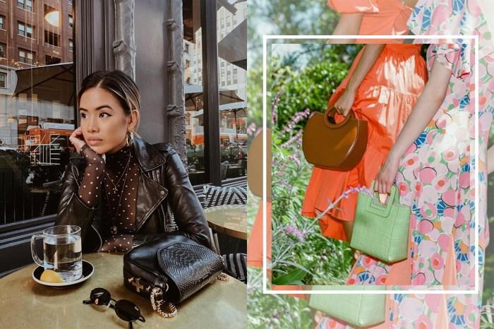 購物網悄悄推出限時「折上折優惠」!從小眾到名牌,這 13 款減價手袋時尚又高質
