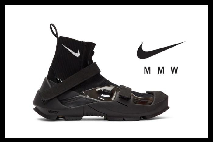 專為女生而設的型格黑!Nike x Matthew M. Williams 聯乘鞋款正式上架