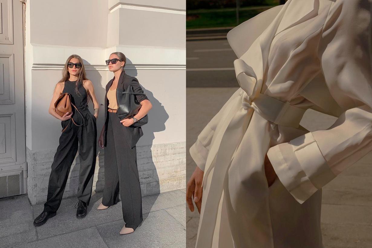 osome2some russian designer brand coats