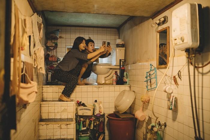 亂世之中共鳴更強烈!《上流寄生族》打破十年來開畫記錄,把韓國電影推至高峰!