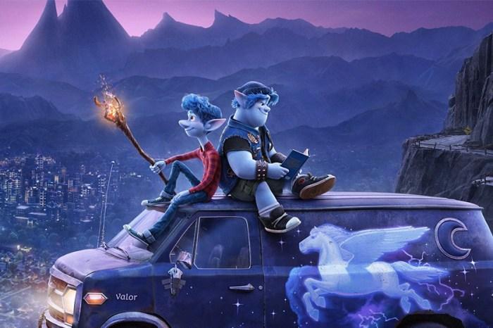 一個討厭獨角獸的魔法世界:迪士尼彼思新電影《Onward》由 Chris Pratt 和 Tom Holland 當精靈兄弟!