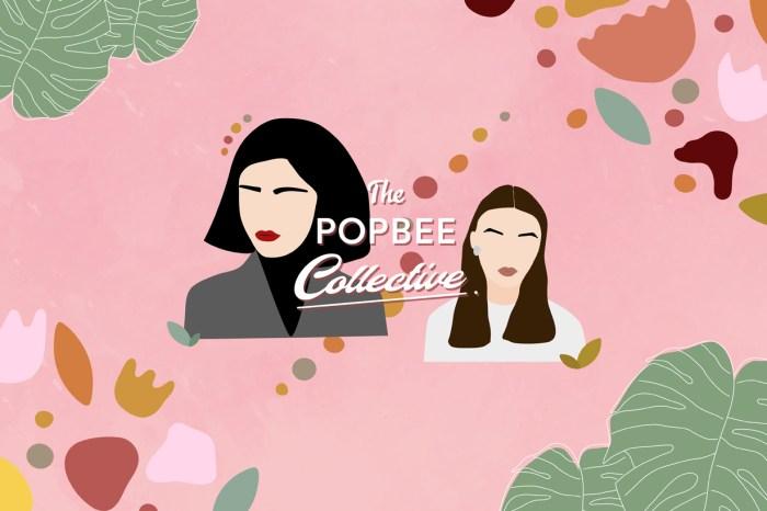#POPBEECollective 企劃:專為女生而設!讓你走出人生的舒適圈