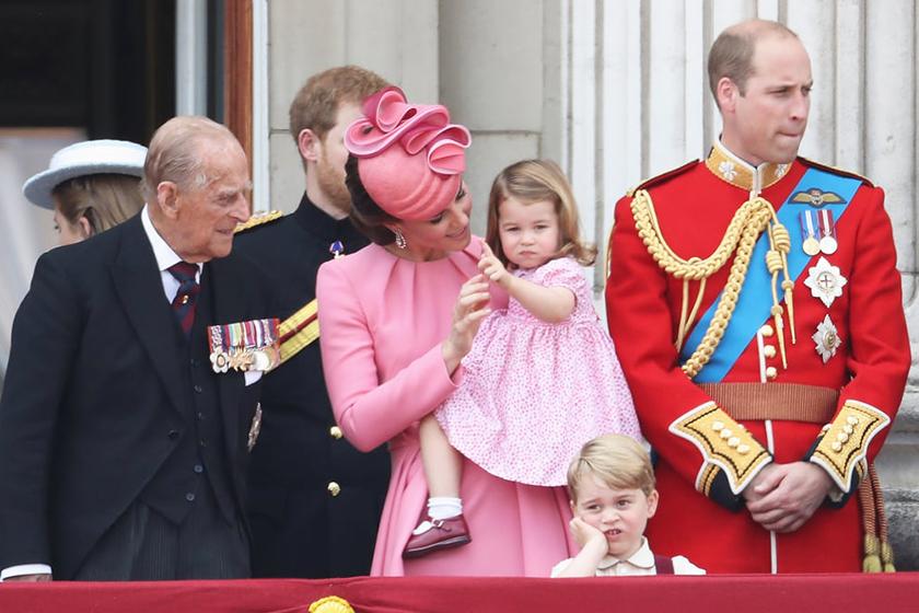 prince-george-prince-charles look ALIKE