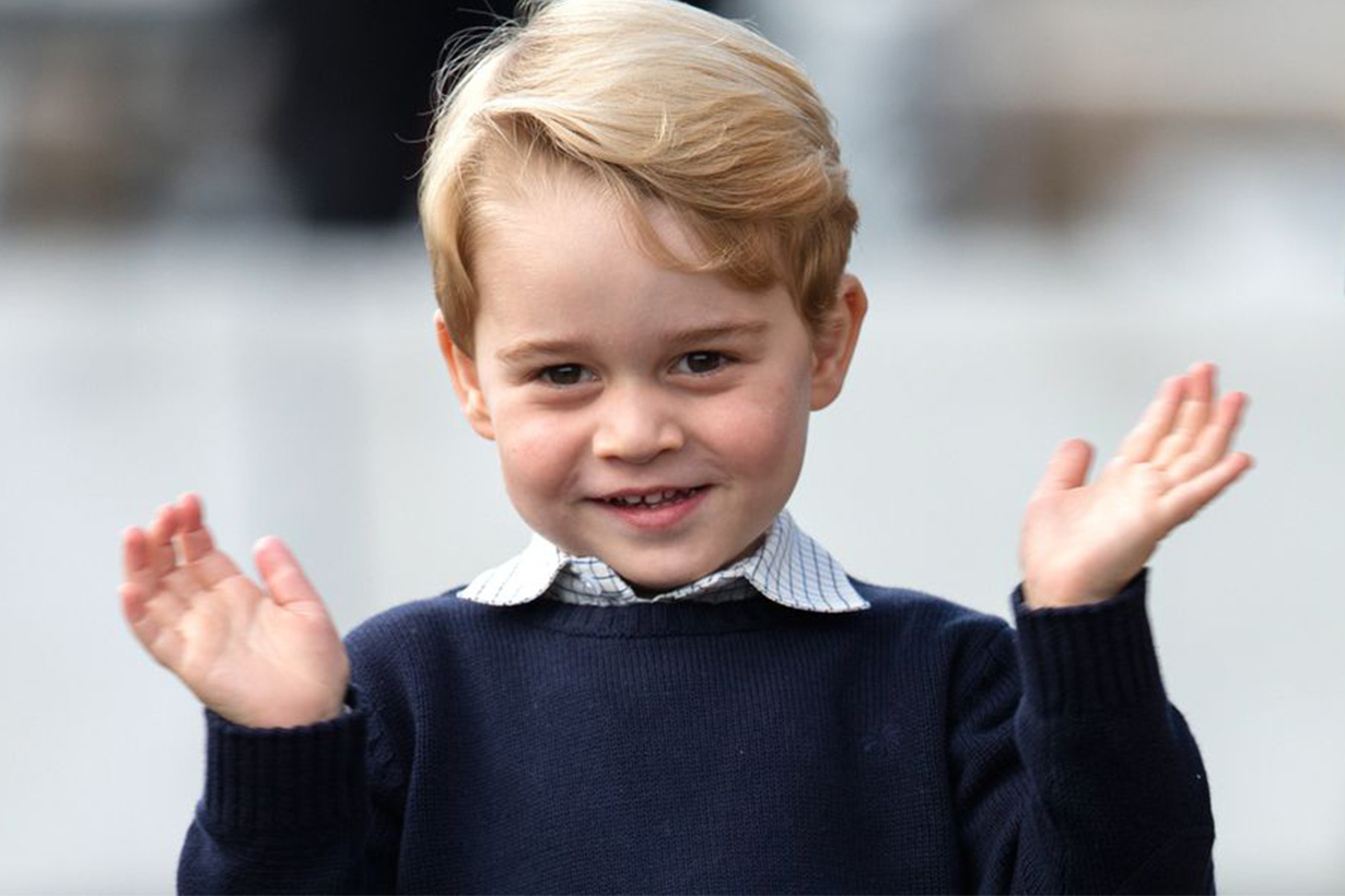 Prince George's School Teacher Is Engaged to Prince William's Best Friend