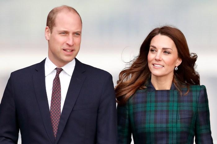 因為威廉王子在剛約會時下的這個指令,凱特才得以一直免受狗仔隊的傷害!