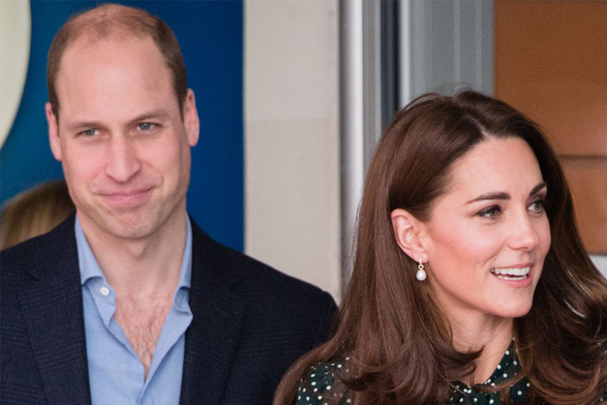 The Queen Would Never Allow Prince William & Kate Middleton To Divorce