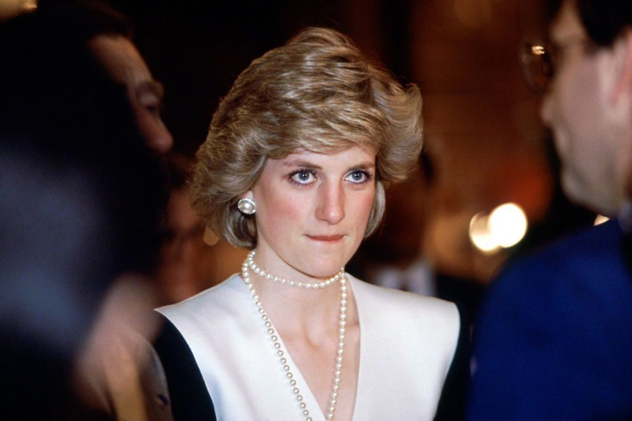 Princess Diana Day Dresses Are Sold for Nearly $300k at Auction