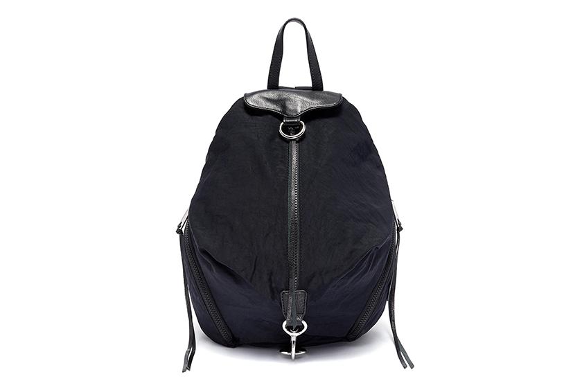 REBECCA MINKOFF 'Julian' Dog Clip Backpack