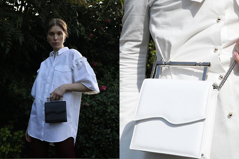 London brand Mashu handbags