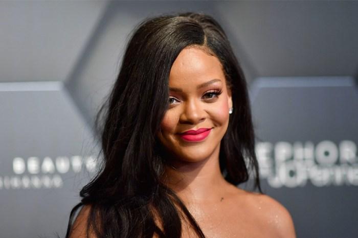 相戀兩年 Rihanna 終於大方認愛中東富豪男友,更直言想當媽媽!