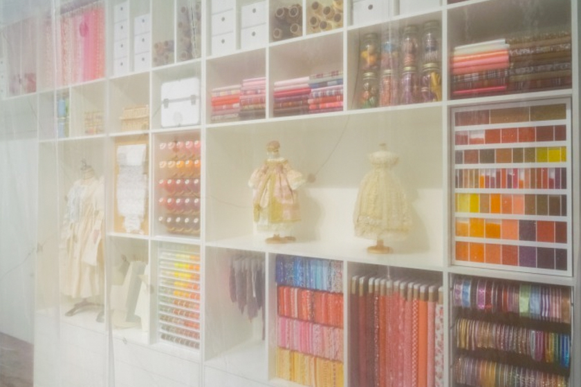 Cardcaptor Sakura exhibition osaka info 2019