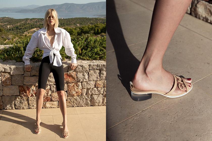 chanel mules new it shoe in summer