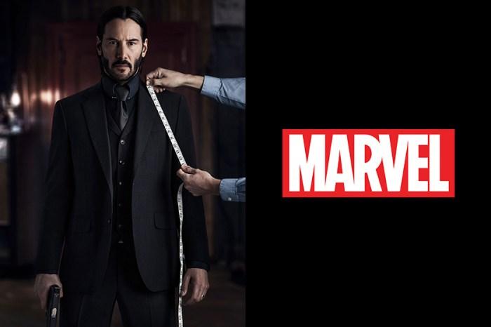 Keanu Reeves 將要加入 Marvel?據傳這位「最強殺神」將在洽談這部英雄電影!