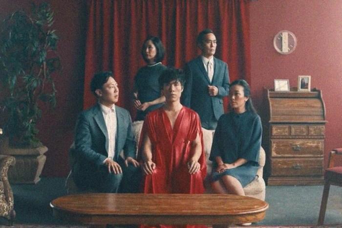 Eugene Lee Yang 用舞蹈跳出同性戀者的人生故事,僅僅兩天就累積 660 萬次觀看!