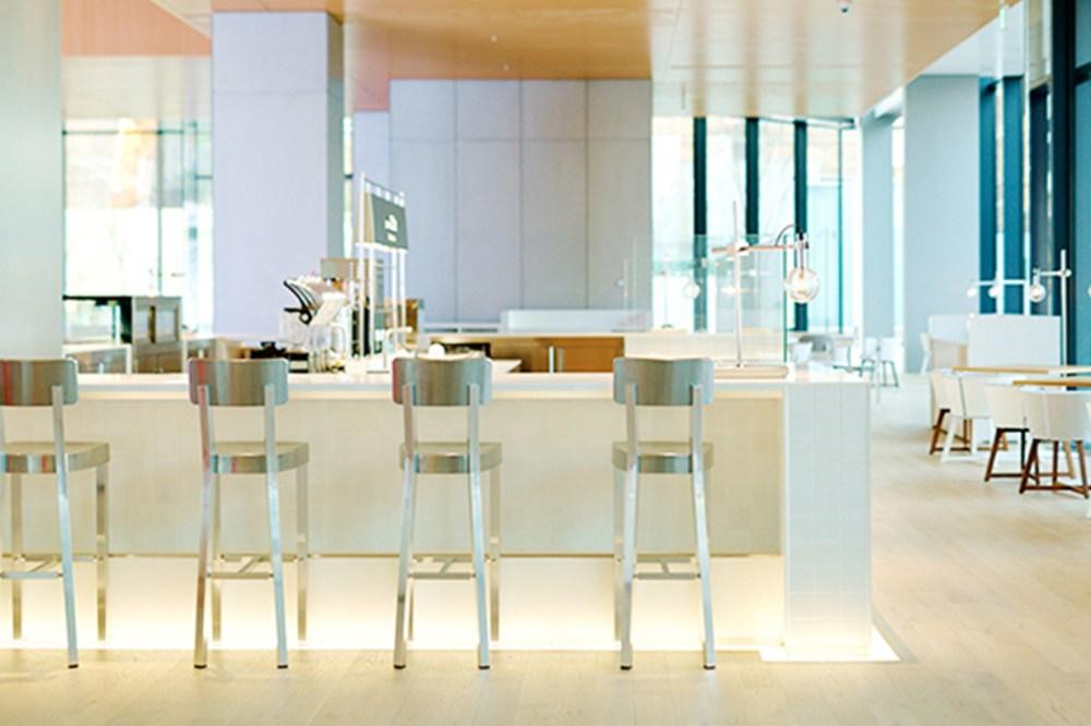 Shiseido SPARK CAFE
