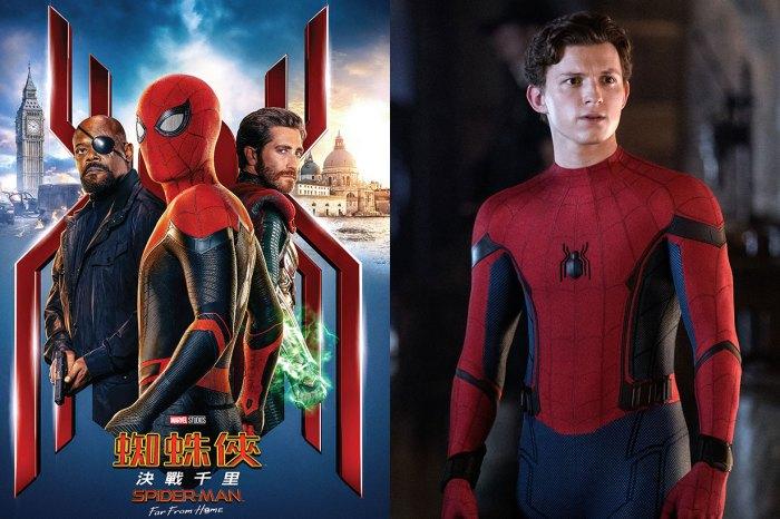網民推測「Love You 3000」的背後含意,官方藉《蜘蛛俠:決戰千里》片長回應!