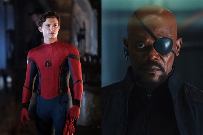《蜘蛛俠》上映前犯了個大錯誤,讓神盾局局長直接飆髒話!