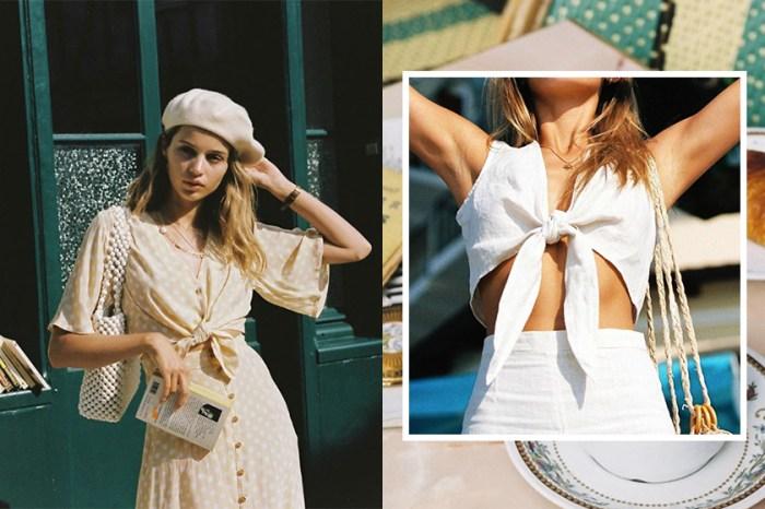 這些看似「無聊」的單品,卻是你夏季最好的穿搭配襯!
