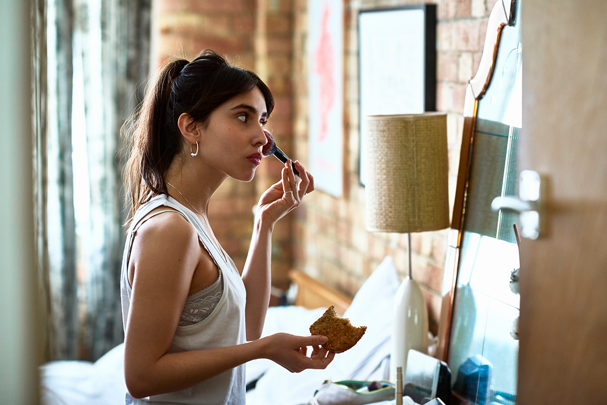 Beauty Mistakes You Shouldn't Make When It's Hot
