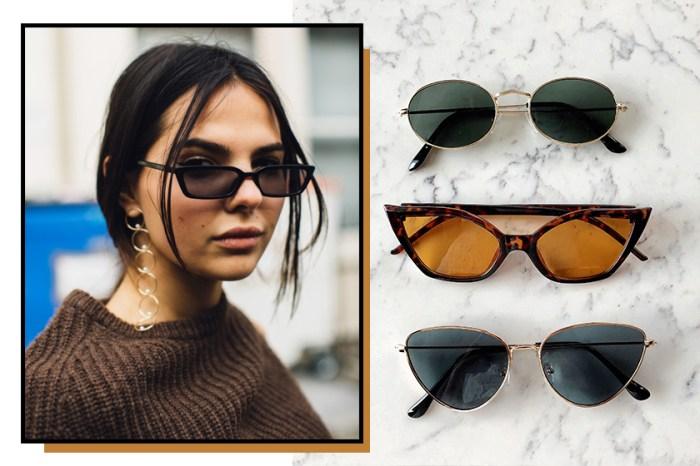 最抵買推介:減價季中段是時候出手!嚴選 20 副長青名牌太陽眼鏡