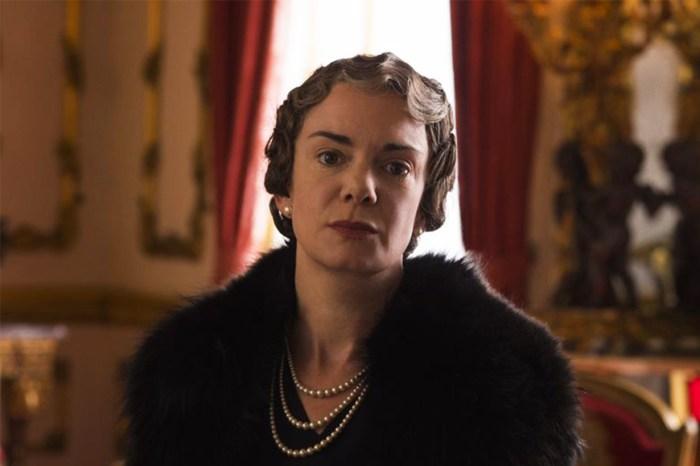年過 40 又如何?《The Crown》王太后演員:女性不用打 Botox 也能演好節目