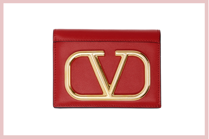card holder sale 2019 Chloe Valentino Givenchy saint laurent Burberry