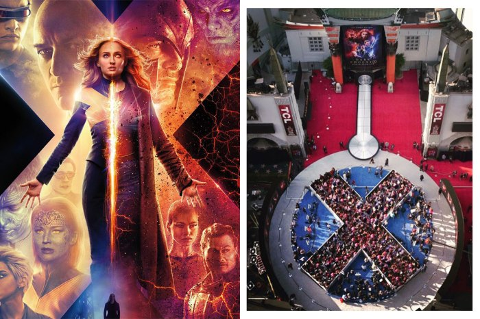《變種特攻:黑鳳凰》上映兩天惹差評?IMDb、爛藩茄評價兩極