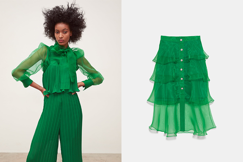 zara-organza-fashion-trend 2019
