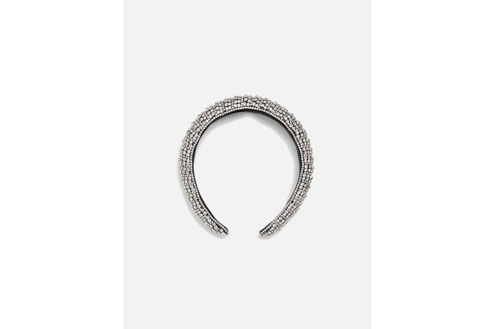 Zara Rhinestone Headband