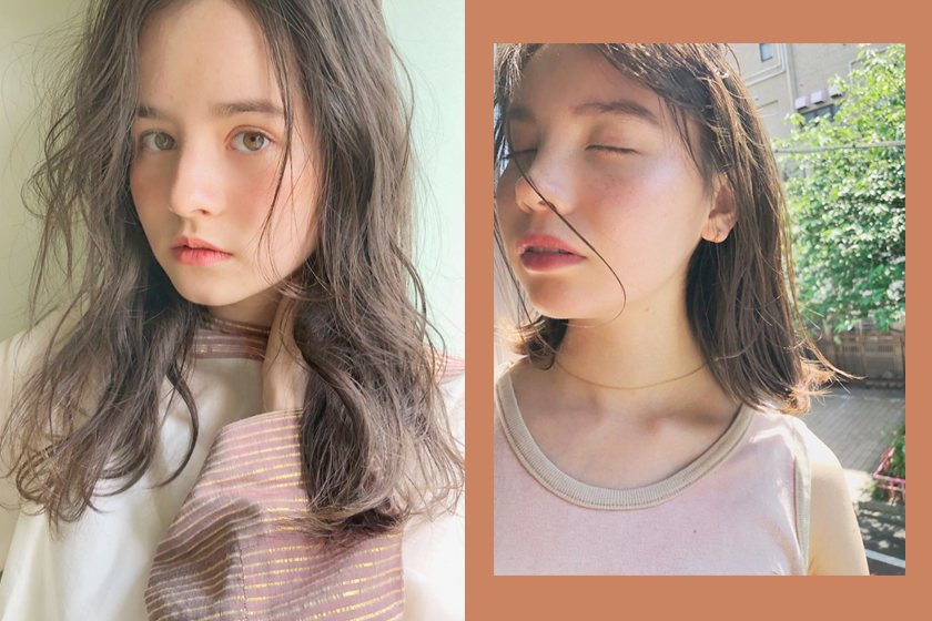 hair dryer tips faster japanese girl