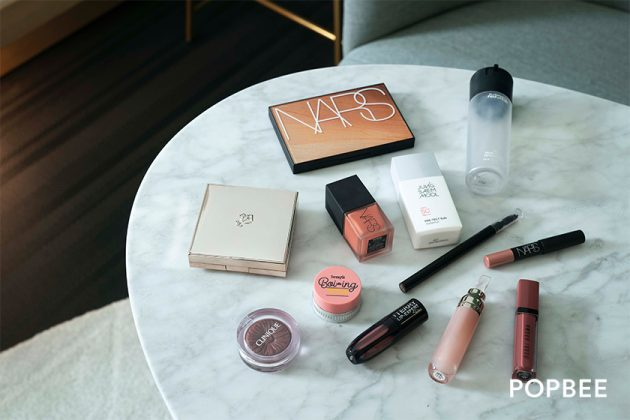 Get Ready With POPBEE Natalie Wu