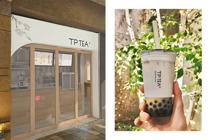 究竟日本女生有多愛「珍珠奶茶」?看過這家台北紅到東京的飲品店就知道了!