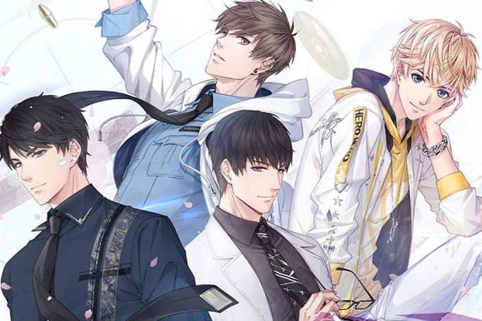 人氣戀愛手遊《戀與製作人》宣布動畫化,日本男主角聲優名單已經公佈!