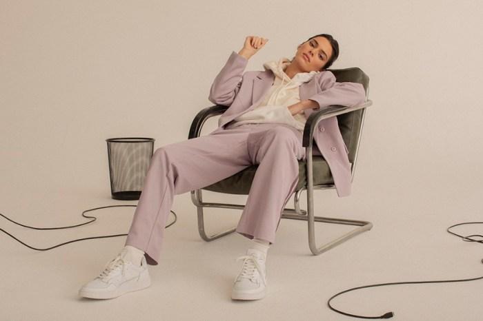 誰說 adidas 不能出西裝外套?這組融入「極簡解構美學」的聯名令所有女生都愛上!