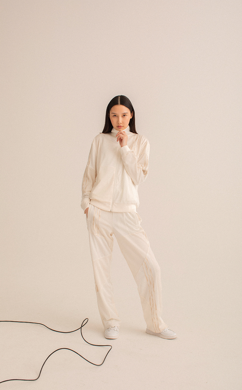 adidas Originals by Daniëlle Cathari Kendall Jenner Suits