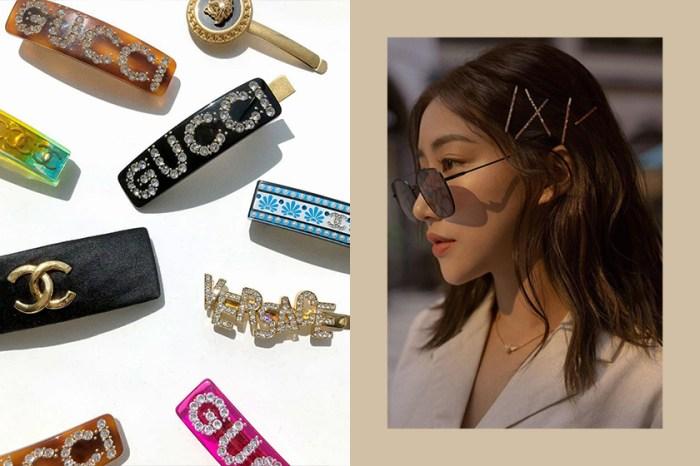 日韓女生都在瘋的「髮夾」該怎麼夾?有了這些造型貼士就不會出錯!