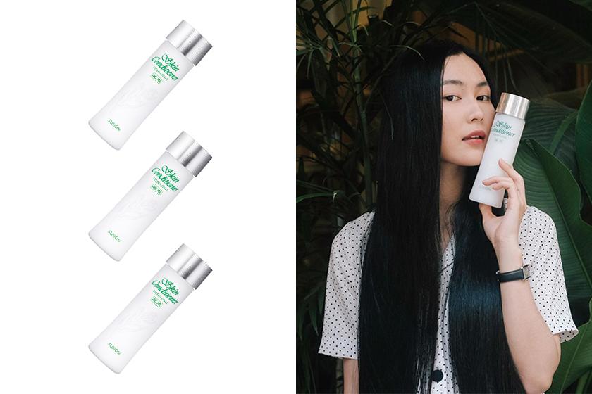 albion-skin-conditioner-japanese-girl-skincare-tips