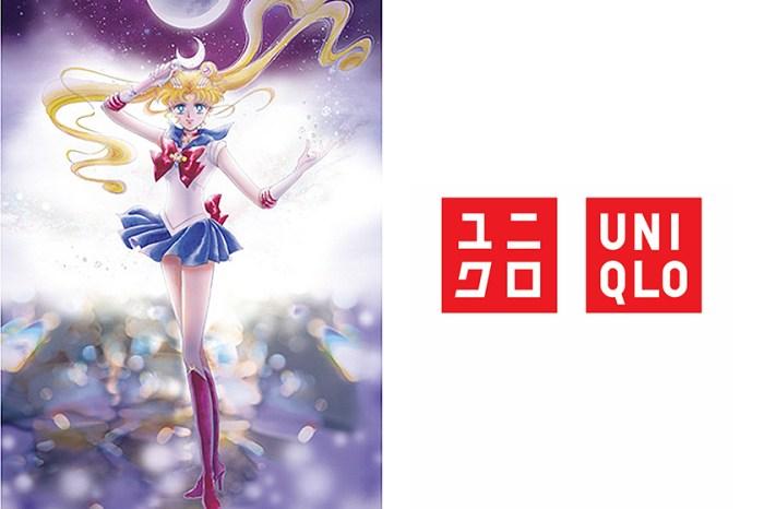 武內直子老師的親筆插畫:《美少女戰士》聯名 Uniqlo UT 讓粉絲都瘋狂了!