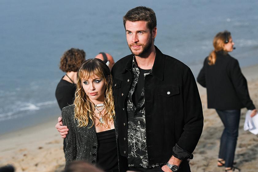 Miley Cyrus Liam Hemsworth No kids Reason