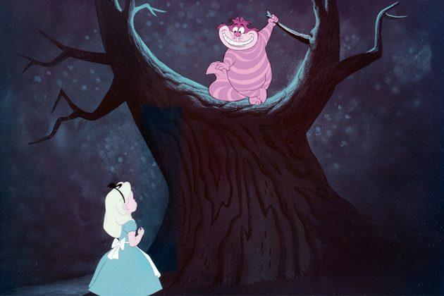 Kuraudia Disney Princess Wedding Dress