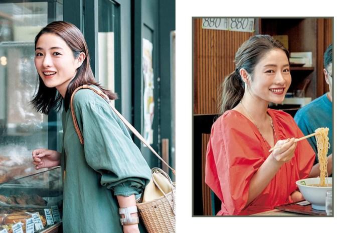 道地拉麵、黑膠喫茶店:讓石原里美帶你探訪這些迷人的東京私房景點!