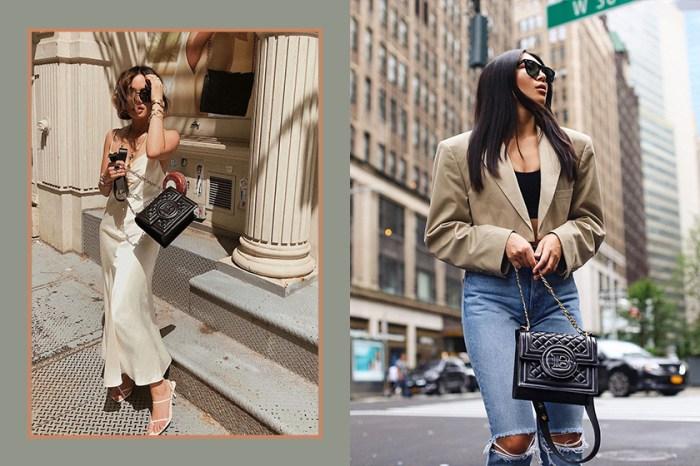 它會是本季最值得投資手袋?讓 10+ Instagram 時尚博主穿搭替你示範!