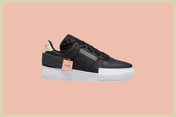 又一雙要加入購物車:Nike 這款點綴淡粉色的「變奏版本」球鞋實在太吸引人了!