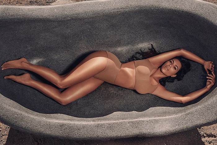 KKW 效果極佳卻飽受爭議的「身體粉底」Kim Kardashian 終於親自說明原因