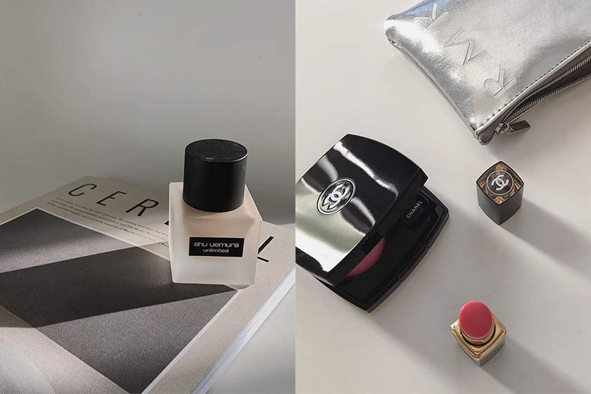 Cosme 2019 top 10 best new Makeup Products ㄆ