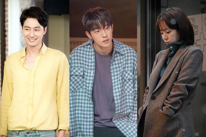 光是豪華陣容就引起注目:趙寅成、韓志旼、南柱赫、新慜娥預計共同拍攝這部韓劇!