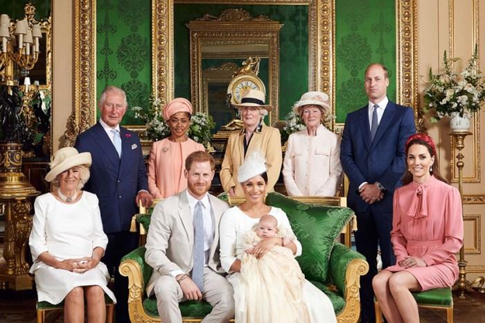 與梅根不和傳聞屬實?身體語言專家分析最新家庭照:「凱特和威廉顯得不自在」