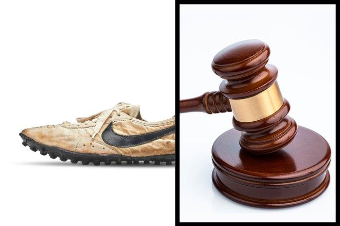 這雙 Nike 鞋以 300 萬天價拍賣成交!究竟它貴在哪裏?