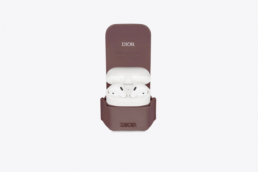 dior airpods case oblique shopping where to buy aw19